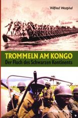 Trommeln am Kongo