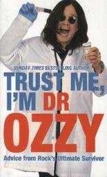 Trust Me, I'm Dr Ozzy. Fragen Sie Dr. Ozzy, englische Ausgabe