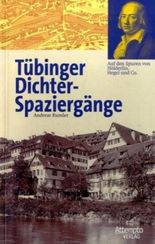 Tübinger Dichter-Spaziergänge