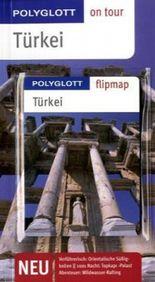 Türkei - Buch mit flipmap