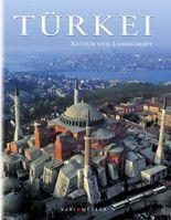 Türkei, Kultur und Landschaft