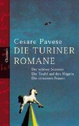 Turiner Romane