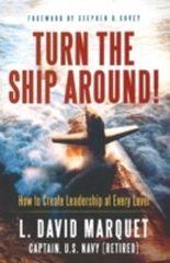 Turn This Ship Around!