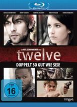 Twelve, 1 Blu-ray