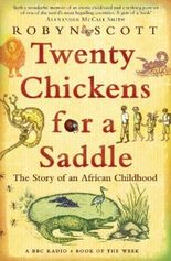 Twenty Chickens for a Saddle