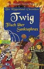 Twig - Fluch über Sanktaphrax