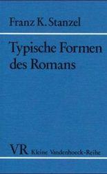 Typische Formen des Romans