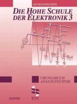 Übungsbuch Analogtechnik