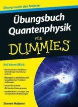 Übungsbuch Quantenphysik für Dummies