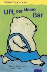 Uff, der kleine Bär