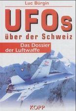 UFOs über der Schweiz