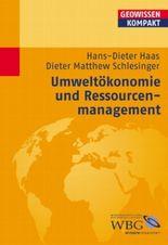 Umweltökonomie und Ressourcenmanagement