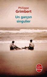 Un garçon singulier. Ein besonderer Junge, französische Ausgabe