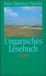 Ungarisches Lesebuch