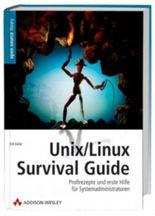 Unix/Linux Survival Guide
