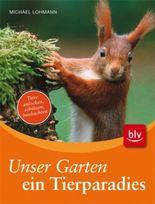 Unser Garten - ein Tierparadies