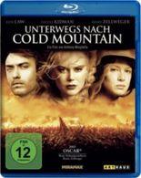 Unterwegs nach Cold Mountain, 1 Blu-ray
