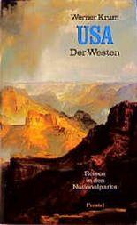 USA, Der Westen