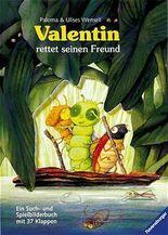 Valentin rettet seinen Freund