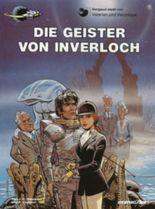 Valerian & Veronique, Band 11: Die Geister von Inverloch