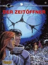 Valerian & Veronique, Band 21: Der Zeitöffner