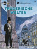 Valerian & Veronique, Band 9: Trügerische Welten