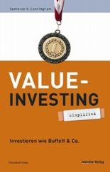 Value Investing - simplified
