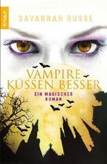 Vampire küssen besser