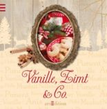 Vanille, Zimt & Co.
