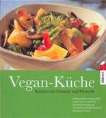Vegan-Küche