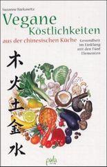 Vegane Köstlichkeiten aus der chinesischen Küche