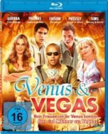 Venus & Vegas, 1 Blu-ray
