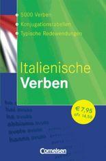 Verben-Wörterbuch / Italienische Verben