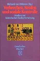 Verbrechen, Strafen und soziale Kontrolle
