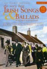 Very Best Irish Songs & Ballads