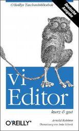 vi-Editor - kurz & gut