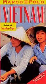 Vietnam. Marco Polo Reiseführer