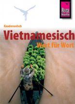 Reise Know-How Kauderwelsch Vietnamesisch - Wort für Wort