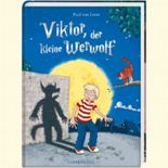 Viktor, der kleine Werwolf