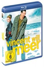 Vincent will Meer, 1 Blu-ray