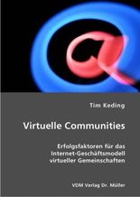 Virtuelle Communities