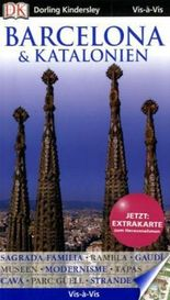 Vis-à-Vis Barcelona & Katalonien