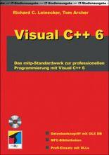Visual C++ 6, m. CD-ROM