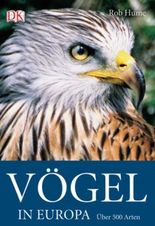 Vögel in Europa