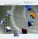Volkswagen Chronik