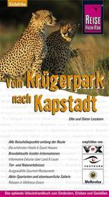 Vom Krügerpark nach Kapstadt