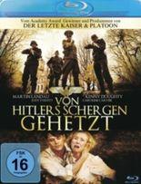 Von Hitlers Schergen gehetzt!, 1 Blu-ray