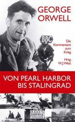 Von Pearl Harbor bis Stalingrad
