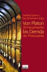 Von Platon bis Derrida