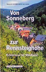 Von Sonneberg zur Rennsteighöhe